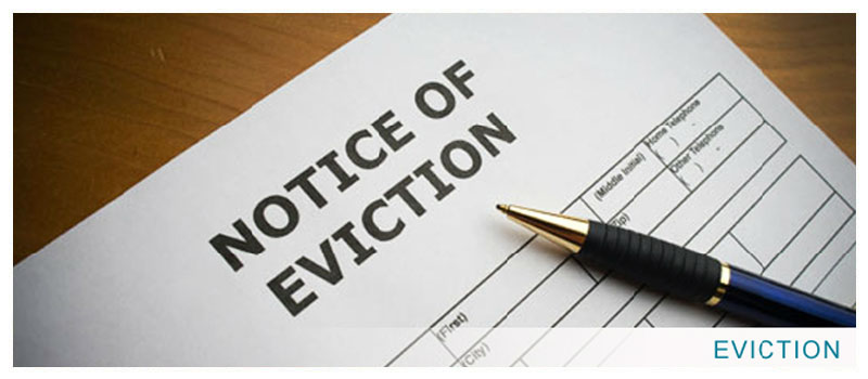 COMMERCIAL EVICTIONS